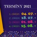 Termíny 2021