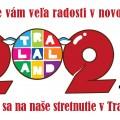 30. leto v Tralalande